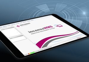 Logistics BusinessSoftware Specialist inconso Unveils LogiMAT Highlights