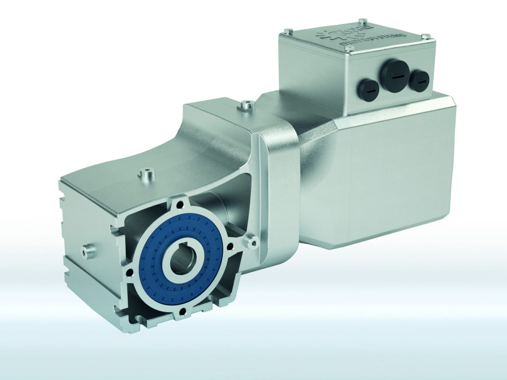 Logistics BusinessNord Drivesystems Latest Generation Products Heading for LogiMAT