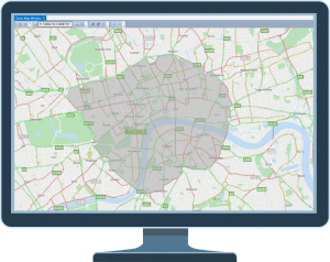 Logistics BusinessLow Emission Zones Now Visible on Paragon Routing Package