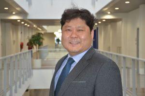 Logistics BusinessHyundai Europe Names New Managing Director
