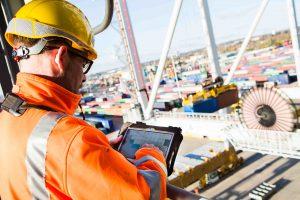 Logistics BusinessFlexible Workforce Management