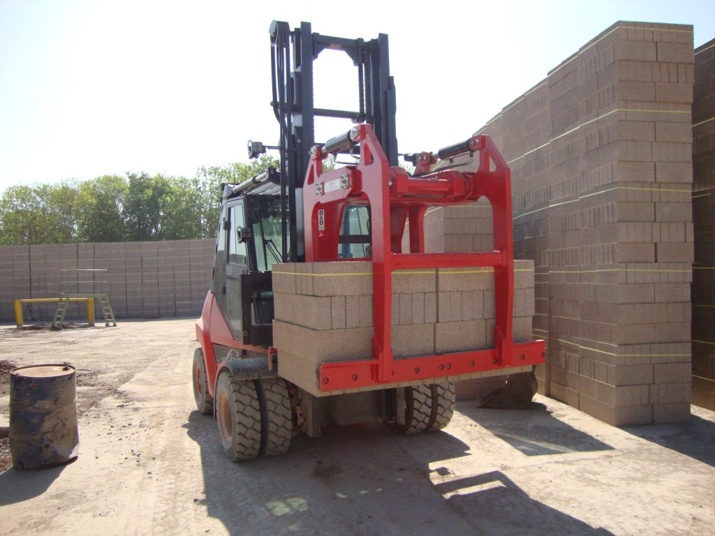 Logistics BusinessB&B to Showcase Attachments at Oman Construction Expo