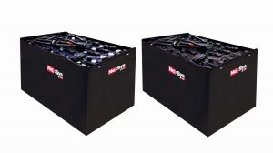 Logistics BusinessNexSys Battery Range Now Covers All Materials Handling Vehicle Applications
