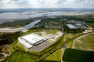 Logistics BusinessNoatum Agrees Terms on London Medway Ecommerce Facility