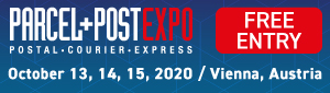 Logistics BusinessParcel + Post Expo Vienna
