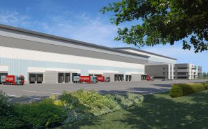 Logistics BusinessWitron to Design and Build DC for Fast-Growing UK Retailer