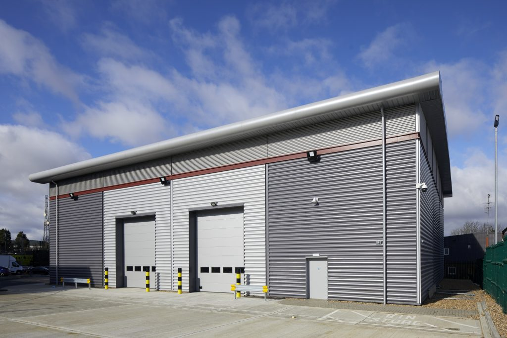 Logistics BusinessPrologis Boosts London Access with £26 Million Hemel Hempstead Deal