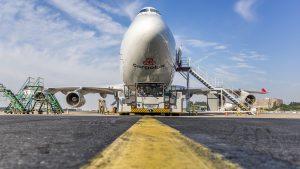 Logistics BusinessDachser Expands China Charter Flight Rotation