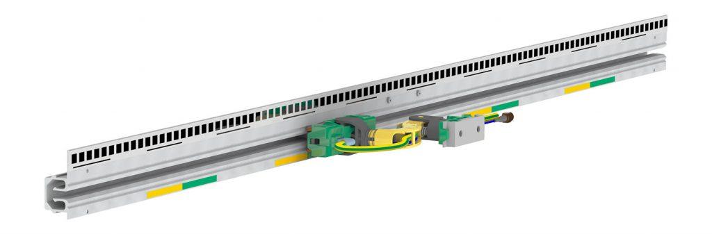 Logistics BusinessConductix Introduces Compact Version of ProfiDAT Data Transmission System