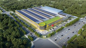 Logistics BusinessInterroll to Replace Existing Facility in Suzhou, China