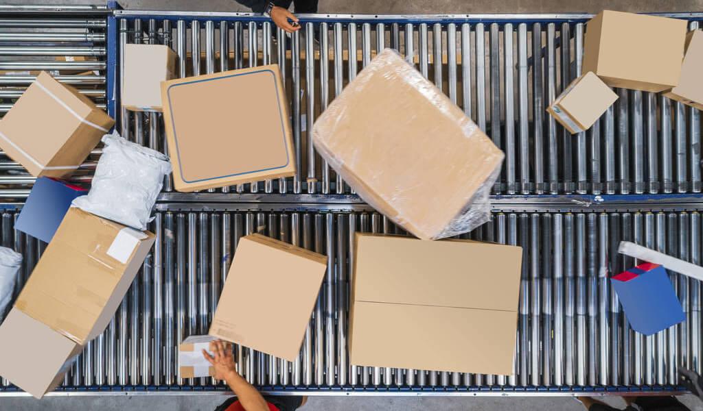 Logistics BusinessDetego RFID Software Gives Boost to Returns Handling