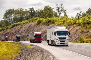 Logistics BusinessInstaFreight Offers Fast China-Europe Overland Transports
