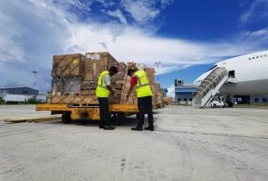 Logistics BusinessLogistics Holds Up Well for Agility as Aviation Crisis Bites