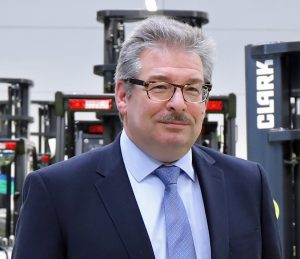 """Logistics BusinessClark Europe CEO: """"We Must Stand Together in These Difficult Times"""""""