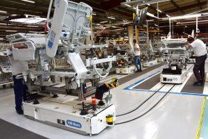 Logistics BusinessGefco Transporting 1000 Beds Weekly for Medical Manufacturer