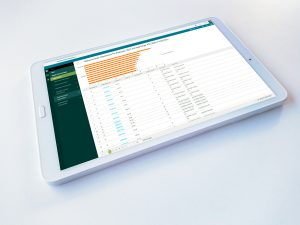 Logistics BusinessKörber Launches Warehouse Tracking Application
