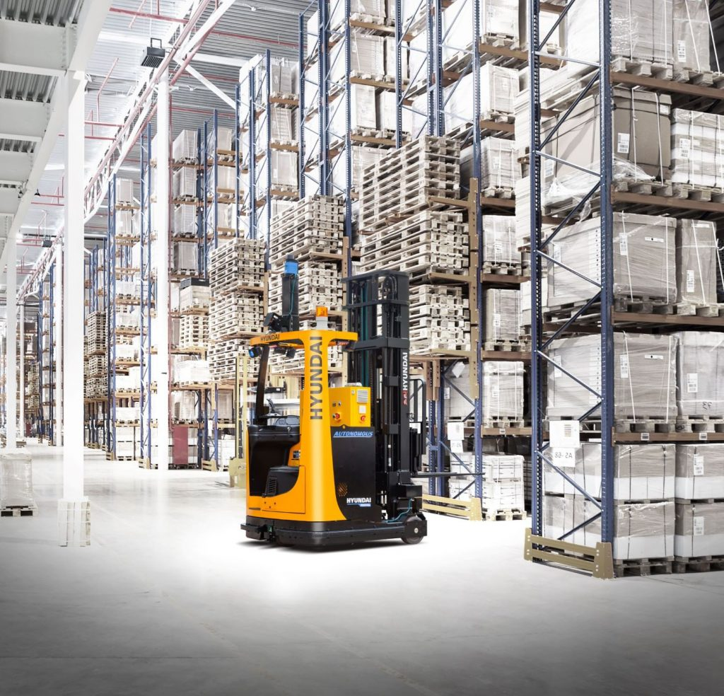 Logistics BusinessHyundai Partners with KT to Advance Smart Logistics Solutions