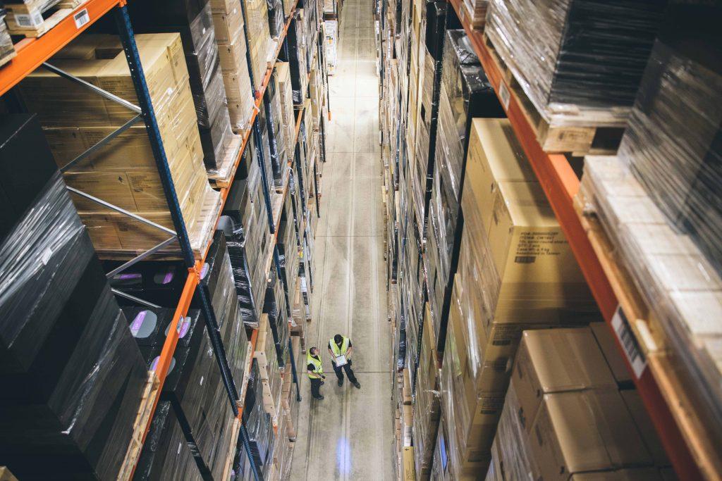 Logistics BusinessSnapFulfil WMS Wins Gartner Magic Quadrant Recognition