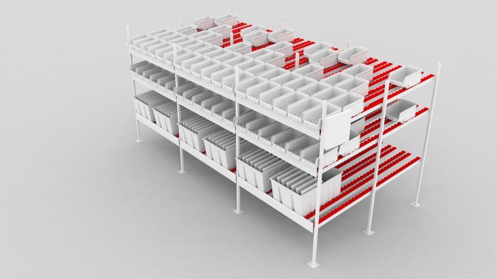Logistics BusinessRFID Case Study: Can a Supply Chain be Digitised?