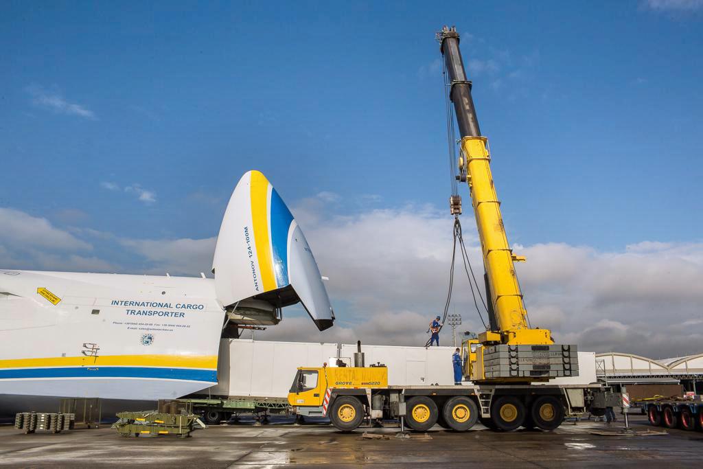 Logistics BusinessRhenus Air & Ocean Opens Liège Airport Hub