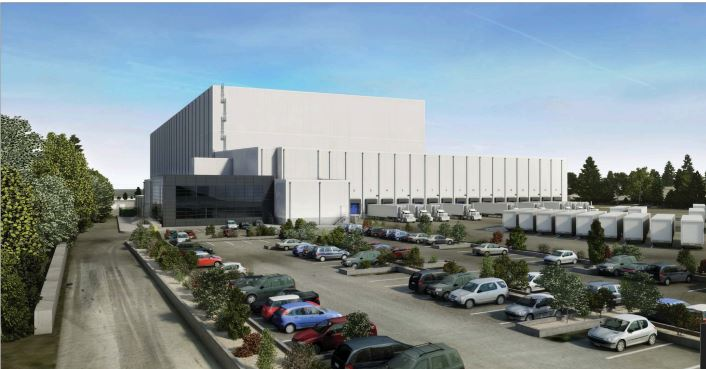 Logistics BusinessAutomated Cold Storage Specialist Buys Corby Site