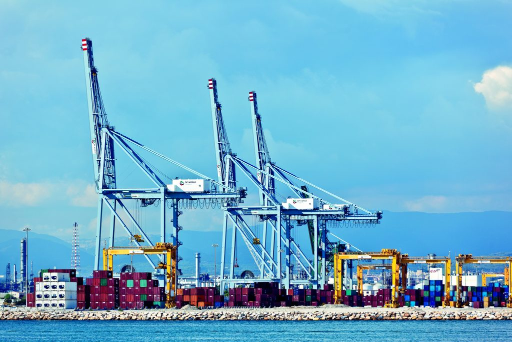 Logistics BusinessVietnam, Mexico and India All Benefit From China Supply Chain Flight