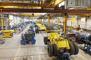 Logistics BusinessHyster Europe Factories Resume Production