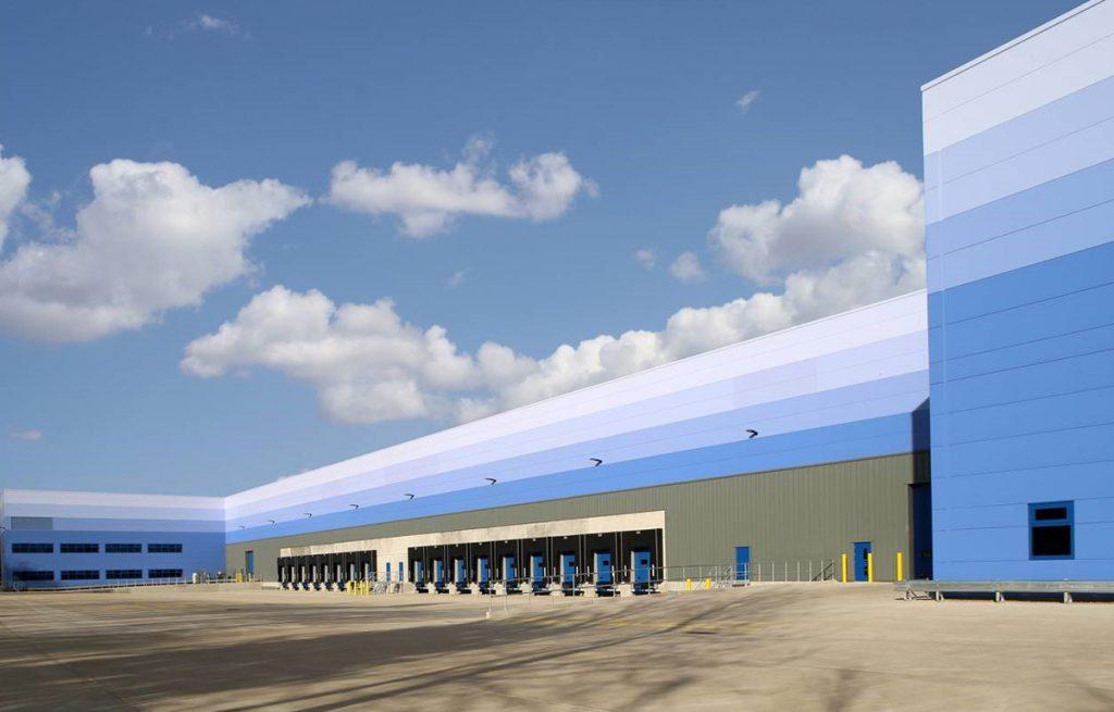 Logistics BusinessSenior Hire for Logistics Property Specialist Gazeley