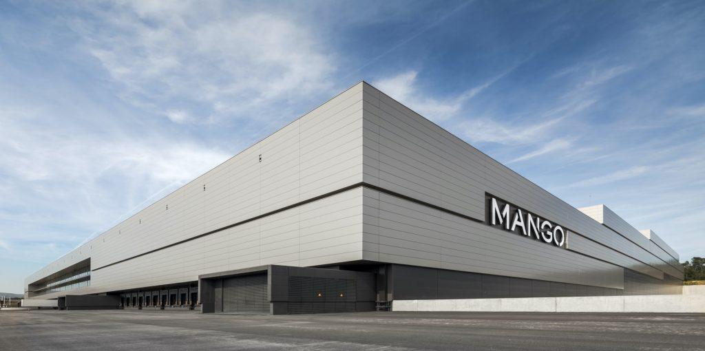 Logistics BusinessTGW Builds Intralogistics Hub for Fashion Retailer Mango