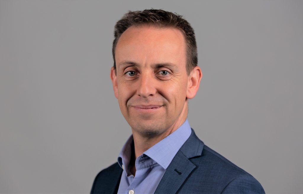 Logistics BusinessAGV Maker B2A Technology Names New COO/CEO