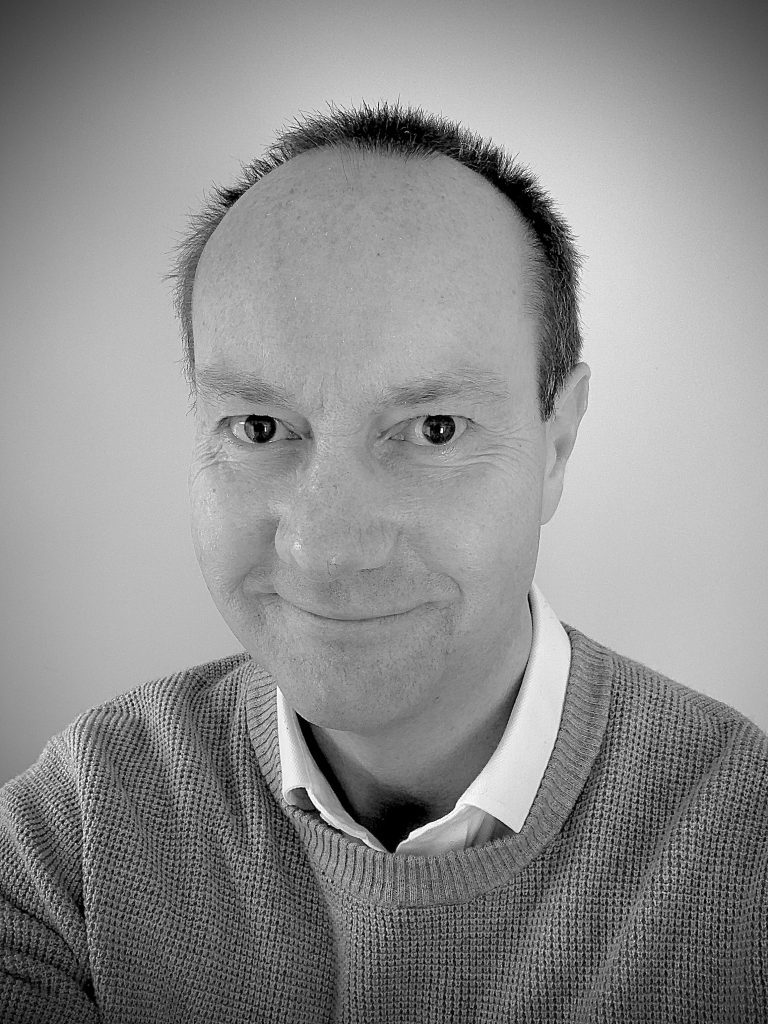 Logistics BusinessLogistyx Technologies appoints UK and Ireland Sales Manager