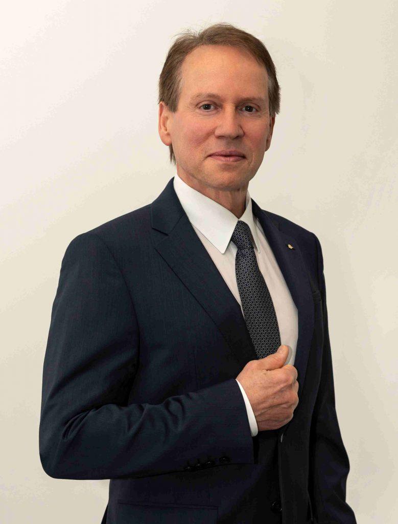 Logistics BusinessZumbühl to Step Down as Interroll CEO