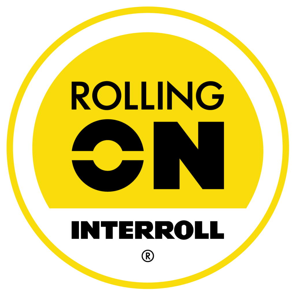 Logistics BusinessCKF Systems Selected for Rolling On Interroll Programme