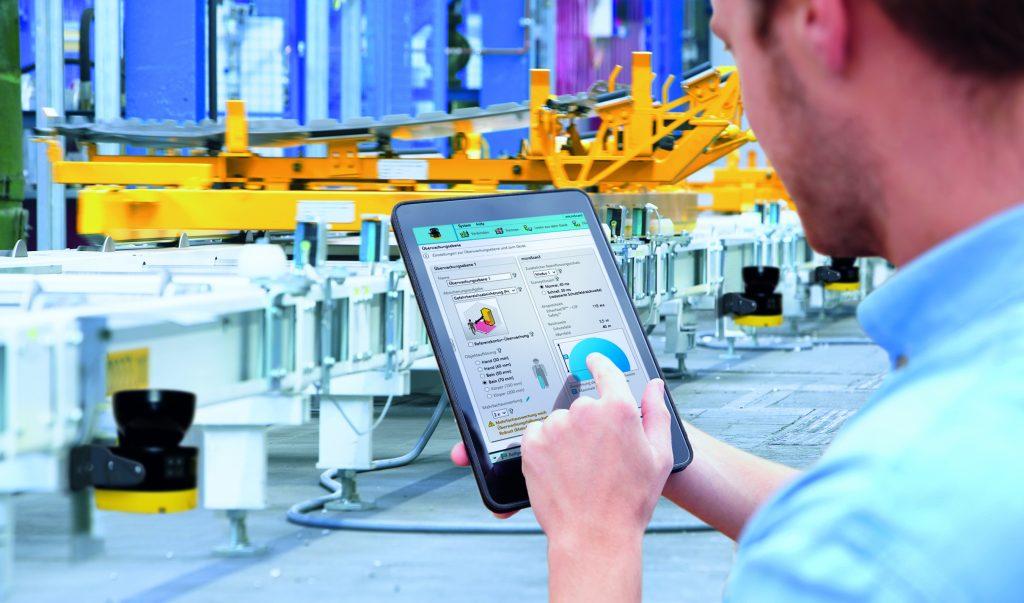 Logistics BusinessSICK Launches its IntegrationSpace Digital Services Platform