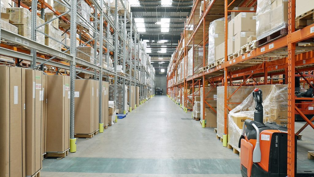 Logistics BusinessIndustry View: How to Adopt the 'Triple A' Approach