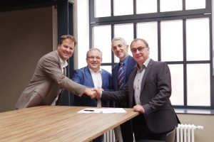 Logistics BusinessThermo King and BPW Announce Collaboration