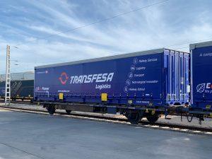 Logistics BusinessTransfesa Logistics Renews European Container Fleet