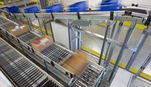 Logistics BusinessSwiss Consolidation