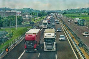 Logistics BusinessIncreased Road Freight Transport Demand