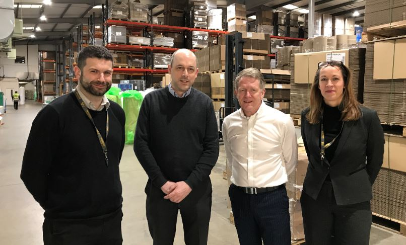 Logistics BusinessWessex Packaging Expands with Bayquest Packaging Acquisition