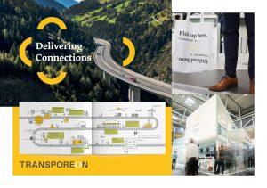 Logistics BusinessTransporeon Takes the Prizes at German Brand Awards