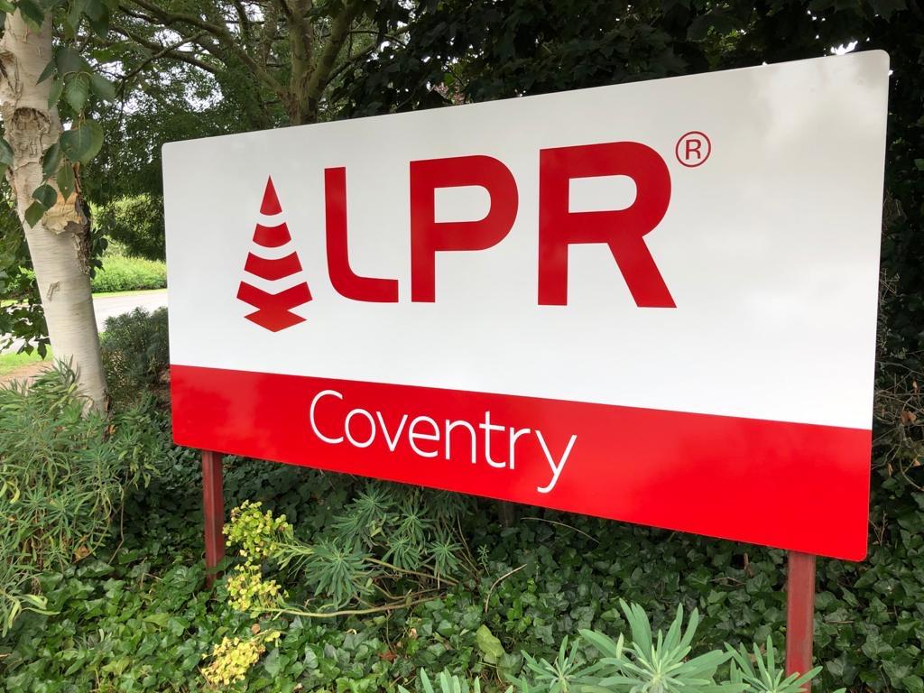 Logistics BusinessNew UK Midlands Depot for Pallet Pooler LPR