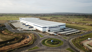 Logistics BusinessFerrymasters Moves Into DP World London Gateway DC