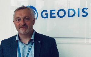 Logistics BusinessGeodis Names New MD in Ireland