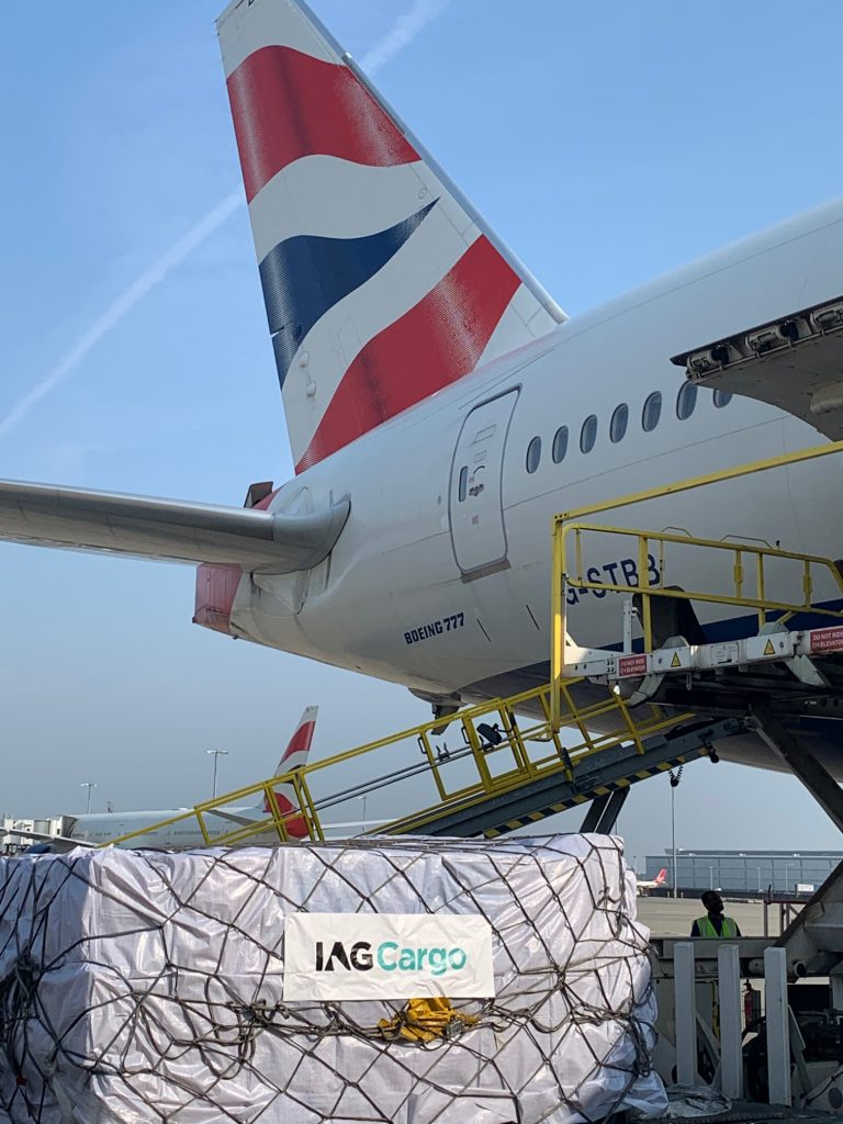 Logistics BusinessNew Air Cargo Loyalty Programme Launched