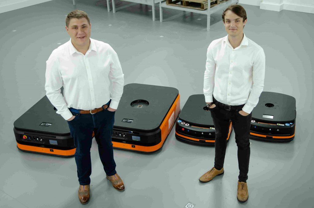 Logistics BusinessOWR Opens Robotics Demonstration Centre for Logistics Customers