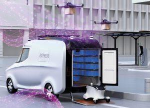 Logistics BusinessWhite Paper Explores Ways to Optimise Last-Mile Logistics