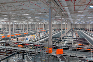 Logistics BusinessKörber's inconso to Implement IT Automation for Zalando