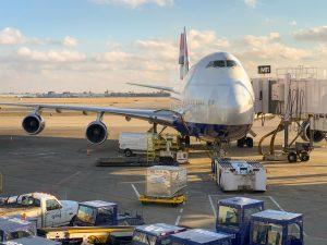 Logistics BusinessAir Cargo Pharma Benchmarking Initiative