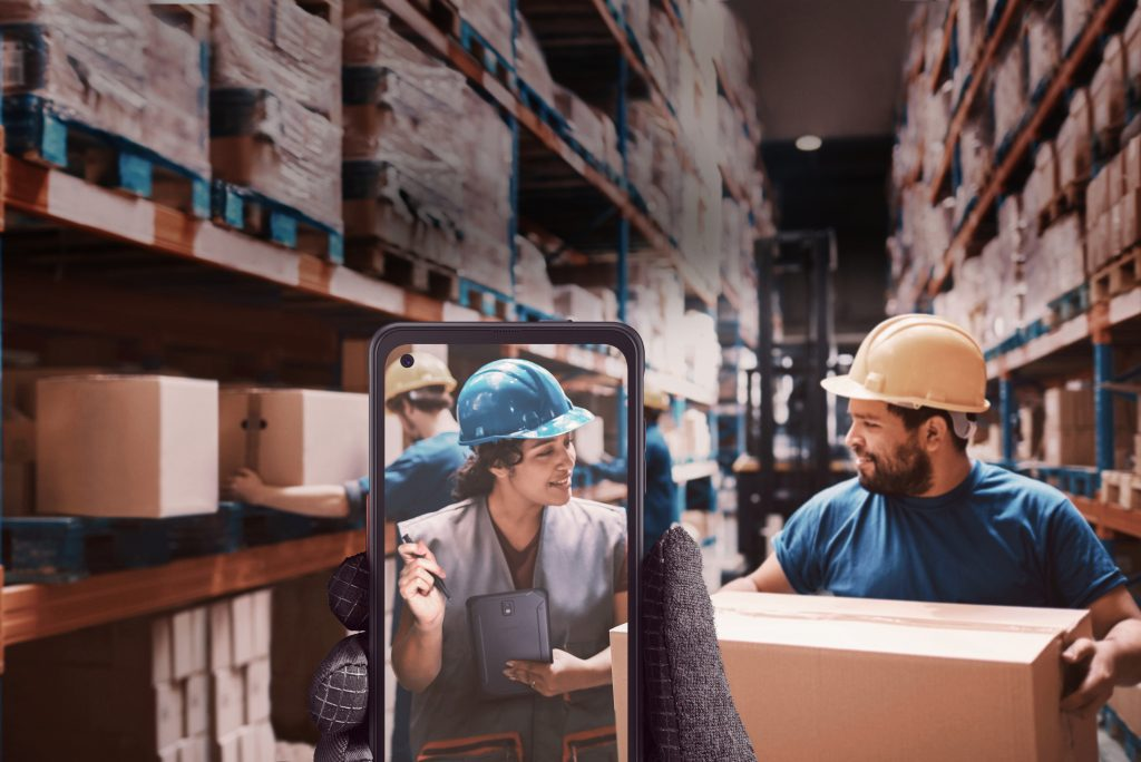 """Logistics BusinessRugged Technology """"To Play Pivotal Role"""", Claims Survey"""